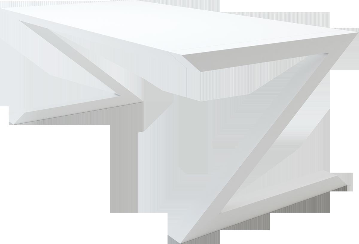 Design tafel woonaccessoires design meubels eenzo - Tafel eetkamer ontwerp wit ...